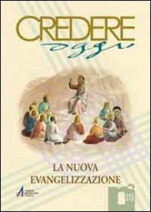 Copertina di 'Credere oggi. N. 190 4/12'