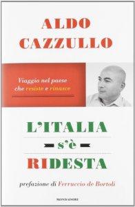 Copertina di 'L' Italia s'è ridesta. Viaggio nel paese che resiste e rinasce'