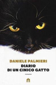 Copertina di 'Diario di un cinico gatto'