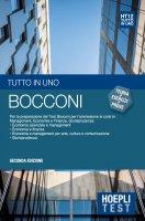 Hoepli Test 12 - Bocconi - Ulrico Hoepli