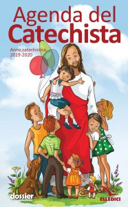 Copertina di 'Agenda del catechista'