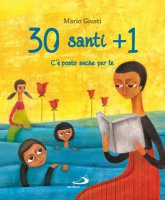 30 santi + 1 - Mario Giusti