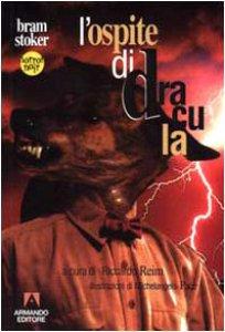 Copertina di 'L' ospite di Dracula'