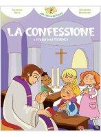 La confessione e il tesoro del perdono