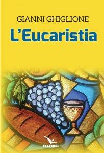 Copertina di 'L' eucaristia'