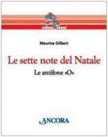 Le sette note del Natale - Gilbert Maurice