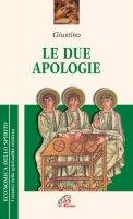 Le due apologie - Giustino (san)