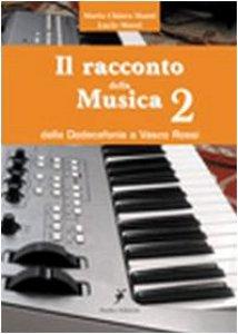 Copertina di 'Il racconto della musica'
