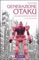 Generazione Otaku - Azuma Hiroki