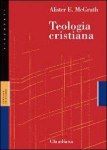 Copertina di 'Teologia cristiana'