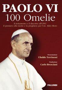 Copertina di '100 Omelie'