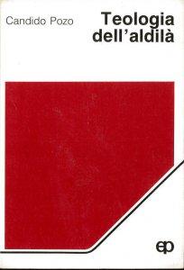 Copertina di 'Teologia dell'aldilà'