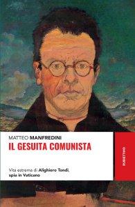 Copertina di 'Il gesuita comunista'