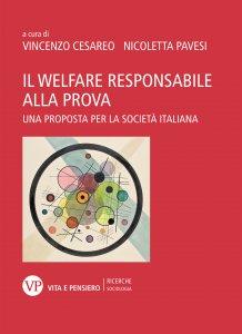 Copertina di 'Il welfare responsabile alla prova'