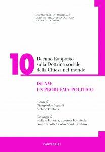 Copertina di 'Rapporto sulla Dottrina sociale della Chiesa nel mondo. Volume 10'