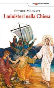 Copertina di 'I ministeri nella Chiesa'