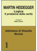 Logica - Martin Heidegger