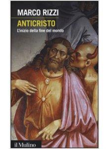 Copertina di 'Anticristo'