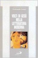 Volti di Gesù nella letteratura moderna [vol_2] - Castelli Ferdinando