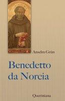 Benedetto da Norcia - Grün Anselm