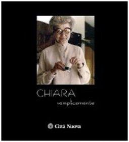 Copertina di 'Semplicemente Chiara'