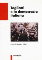 Togliatti e la democrazia italiana