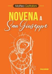 Copertina di 'Novena a san Giuseppe'