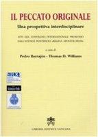 Il Peccato Originale - Pedro Barrajon, Thomas D.Williams