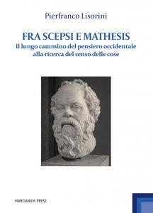 Copertina di 'Fra Scepsi e Mathesis'