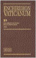 Enchiridion Vaticanum. 21