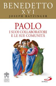 Copertina di 'Paolo. I suoi collaboratori e le sue comunità'
