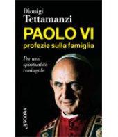 Paolo VI - Dionigi Tettamanzi