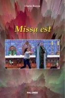 Missa est - Dario Rezza