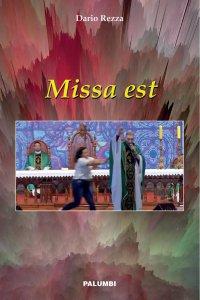 Copertina di 'Missa est'