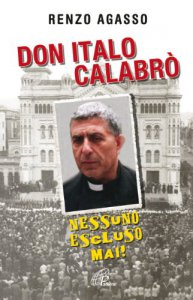 Copertina di 'Don Italo Calabrò'