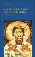 Santi della Chiesa ortodossa serba [vol_1] / Gennaio-aprile - Rogic Daniel