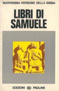 Copertina di 'Libri di Samuele'