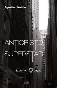 Copertina di 'Anticristo superstar'