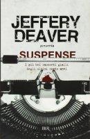 Suspence - Deaver Jeffery