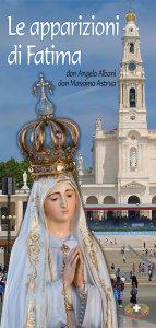 Copertina di 'Le apparizioni di Fatima. Storia e messaggio'