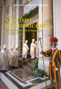 Copertina di 'Apostoli di misericordia'
