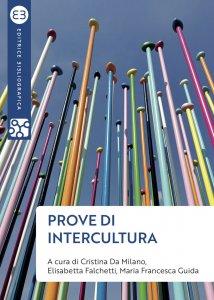 Copertina di 'Prove di intercultura'