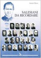 Salesiani da ricordare - Miscio Antonio
