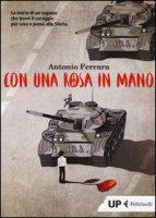 Con una rosa in mano - Ferrara Antonio