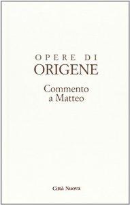 Copertina di 'Opere di Origene. Volume  11/2'