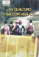 Se qualcuno ti raccontasse che...  Itinerario quaresimale adolescenti - Pastorale Giovanile diocesi di Milano