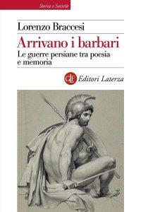 Copertina di 'Arrivano i barbari'