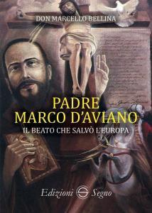 Copertina di 'Padre Marco d'Aviano'