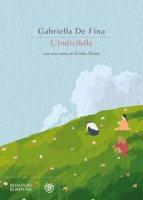 L' indicibile - De Fina Gabriella