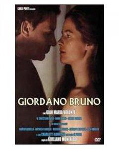 Copertina di 'Giordano Bruno'